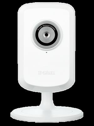D-LINK DCS-930L Trådløs kamera