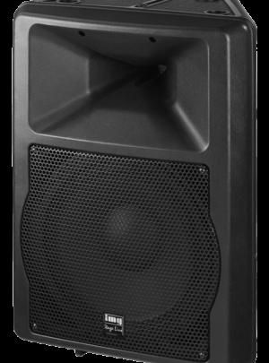 Demo PA-højttaler aktiv PAK-112MK2