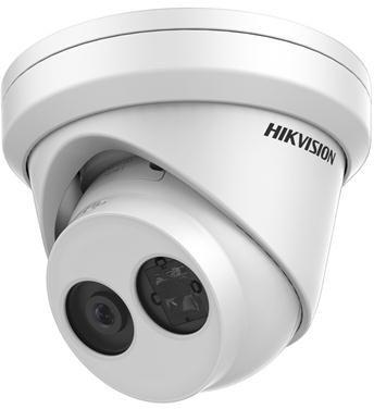 Hikvision 1/2.7″ CMOS 4MP, Hvid