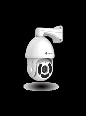 Milesight PTZ Speed-dome 30x zoom Starlight IP-kamera