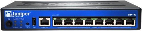Juniper Networks SRX100